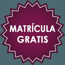 matricula-gratis en hispalex